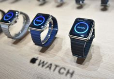 nice What You Need To Know About Apple Watch