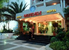 Hotel Belvedere Salou is a lovely family hotel to stay in when visiting Salou Spain. #TravelBuff