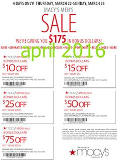 Macy's Coupons Promo Coupons will expired on MAY 2020 ! Macy's Information Shop at Macy's and save more with shoes, clothing, jewelry. Grocery Coupons, Online Coupons, Discount Coupons, Free Printable Coupons, Printable Cards, Free Printables, Love Coupons, Print Coupons, Dollar General Couponing