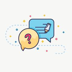 I'm planing to do some interviews with icon designers on my blog. And I need your help! If you had an opportunity to ask some of the greatest icon designers in the world anything you want, what would you ask? #outline #icon #illustration #chat #interview #blog #speak #bubble #graphic #design #graphicdesign #vector #art #thedesigntip #bestvector #picame #iconography #icondesign