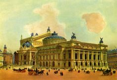 opera bastille paris wiki