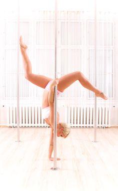 Pole Fitness Move