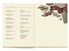 See's Candies Annual Report - Rebrand Concept on Behance