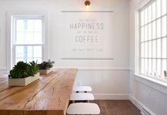 Dom's Coffee // Avon, CT