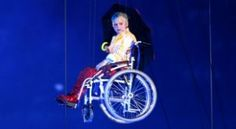 National Theatre Platform: Four years on from the London 2012 Paralympics