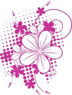 Mejores 44 Imagenes De Flores Para Decorar Paginas En Pinterest - Imagenes-para-decorar