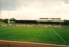 My Football Travels: Gemeentelijk Sportpark Kaalheide (Roda JC)