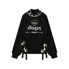 Hoodies Sweatshirts ($29) ❤ liked on Polyvore featuring tops, hoodies, sweatshirts, clothing - ls tops, hoodie top, hoodies sweatshirts, comic book, hooded pullover sweatshirt and cartoon sweatshirts