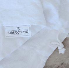 exklusive linen ...  www.barefootliving.de