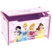 Disney - Princess Toy Box