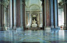 Royal Palace, Caserta
