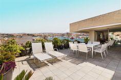 #palma #luxury #penthouse #Dachgeschosswohnung #mallorca #realestate #inmobilien  Ref 37637