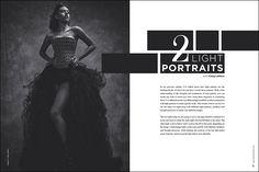 Algo más sofisticado, retratos con 2 fuentes de luz, 1 puede ser luz natural. pepequiroz.com