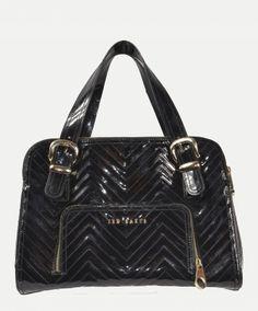 Ted Baker Chevron Kayler Bag