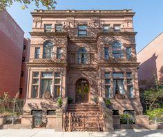 247 hancock place, nyc mansion, brooklyn mansion, john c kelley mansion, bed-stuy mansion