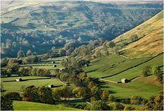 Swaledale, Yorkshire Dales