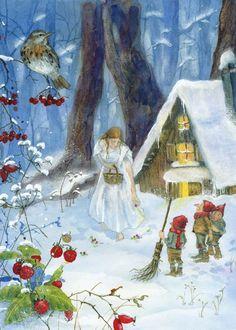 Image Result for daniela drescher image gnomes