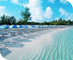 Great Stirrup Cay Port Of Call - Norwegian Cruise Line's Private Island !! Soon @Amber Donatelli @Kalee Hughes Hughes Watson