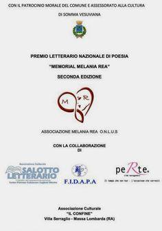AccadeinCampania: Memorial Melania Rea a Somma Vesuviana 2014