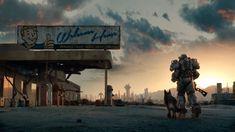 Image result for fallout 4 landscape