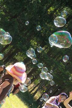 More bubble man magic! Playground, Family Travel, Bubbles, Salt, Magic, Island, Adventure, Spring, Nature