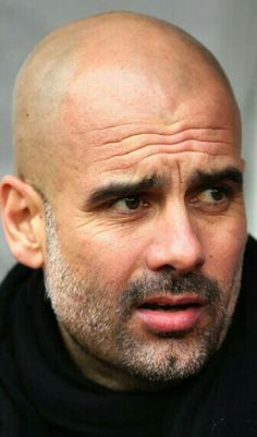 Shaved Heads, Pep Guardiola, Shaving, Skin Head, Shaved Head, Shaved Hairstyles