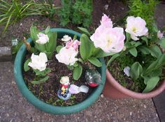 Pauline's Flowers - Tulips