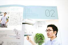 SHIMADZU DESIGN on Behance
