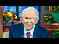 Pat Robertson: Let God Be Your Doctor