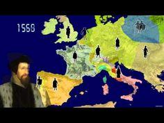 ▶ L'histoire de France - Part 3/4 - YouTube