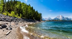 """""""The World of Federal Land and Water Conservation"""" by James Moorhead with Moorhead Law Group. -LandThink.com"""
