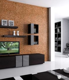 Image result for cork wall