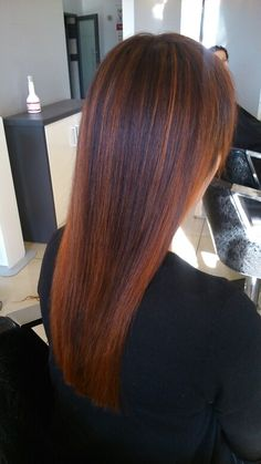 Hair by Izabela sajbor