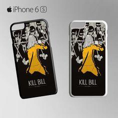 Kill Bill for Iphone 4/4S Iphone 5/5S/5C/6/6S/6S Plus/6 Plus/7/7 Plus Phone case