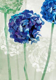 flower illustration | Tumblr