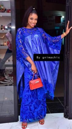 Wrapper and blouses African Dresses For Women, African Attire, African Wear, African Fashion Dresses, African Women, African Traditional Dresses, Traditional Outfits, Manado, Senegalese Styles