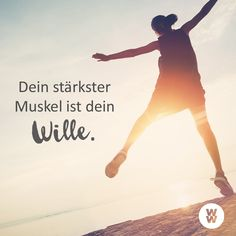 Motivation, Inspiration, Zitat, Quote | Weight Watchers