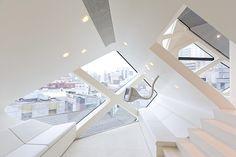 Prada Store-Tokyo