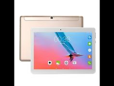 (1) Original Box VOYO Q101 MT6753 Octa Core 10.1 Inch Android 6.0 Dual 4G Tablet PC - YouTube
