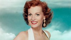 Maureen O'Hara, Actress Aug. 17, 1920–Oct. 24, 2015