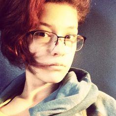 Curve hair <3