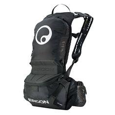 Ergon BE1 Enduro Protect Black #ergon #ergonbike #ergonbackpack #ergonomics #backpack #cyclingbackpack #be1