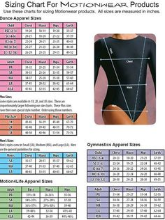 85a6d8704 MotionWear Unders Camisole Leotard - Adult