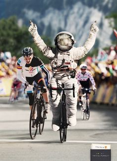 Adeevee - Trivial Pursuit: Armstrong, Maradona, Napoleon, Marylin