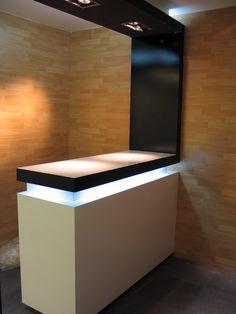 Swiss Bureau Interior Design Designed Banque Cantonal de