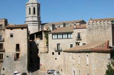 Casa señorial en venta. Barri Vell. Girona | Lançois Doval