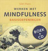 Werken Met Mindfulness / Basisoefeningen + Cd Mindfulness, Psychology