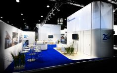 Entre is specialized in exhibitions and events.
