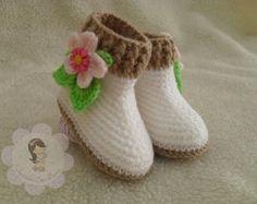 Bota Fiorella Baby
