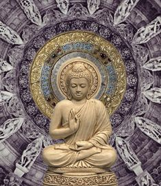 #72 #buddha - made by Rinat Dasaev with Bazaart #collage